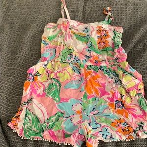 Lilly for Target Kids Romper